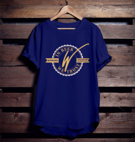WENKERS T-shirt